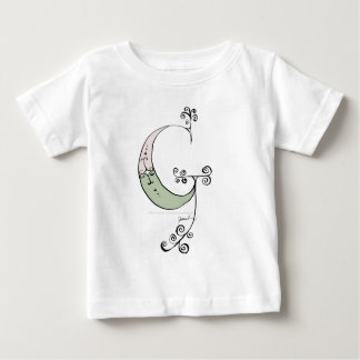 Magical Letter G from tony fernandes design Baby T-Shirt