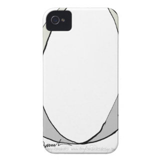 Magical Letter O from tony fernandes design Case-Mate iPhone 4 Case