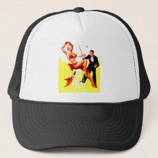 Magical Magic Trucker Hat