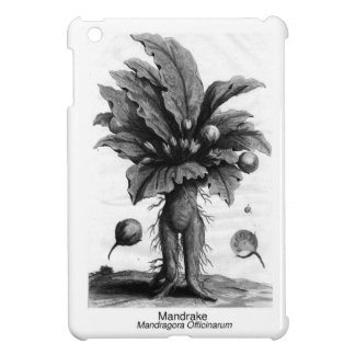 Magical Mandrake Cover For The iPad Mini