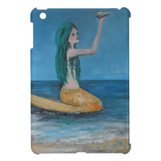 Magical Mermaid iPad Mini Cover