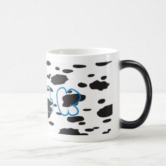 Magical mug MILK