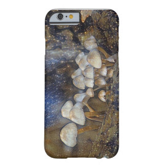 Magical Mushrooms Barely There iPhone 6 Case