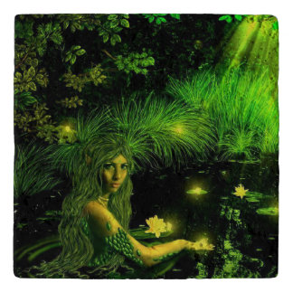 Magical & Mystical Fantasy Trivet