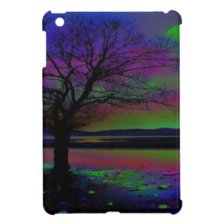 Magical Night Time iPad Mini Cover