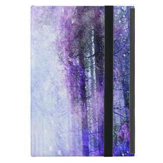 Magical Portal in the Forest Case For iPad Mini