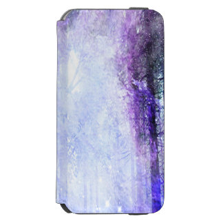 Magical Portal in the Forest Incipio Watson™ iPhone 6 Wallet Case