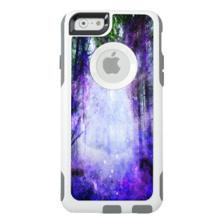 Magical Portal in the Forest OtterBox iPhone 6/6s Case