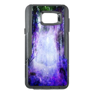 Magical Portal in the Forest OtterBox Samsung Note 5 Case