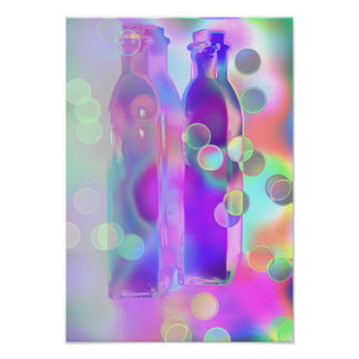 Magical Potions Poster