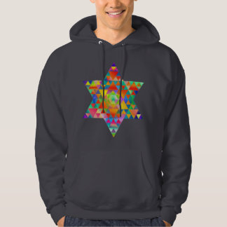 magical POWER parka Hoodie