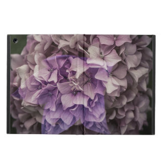 Magical purple iPad air case