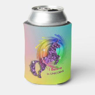 Magical Rainbow I Believe In Unicorn Themed