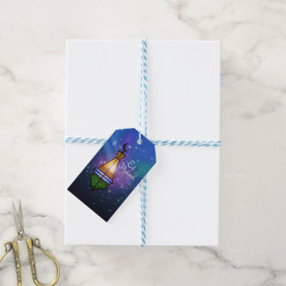 Magical Ramadan Lantern - Gift Tag