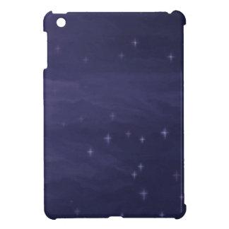 Magical Starry Night iPad Mini Cover