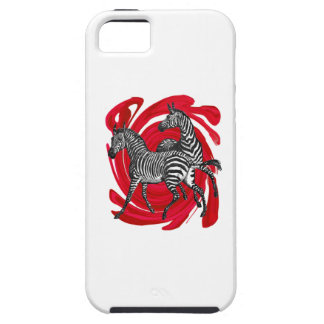 Magical Stripes iPhone 5 Cover