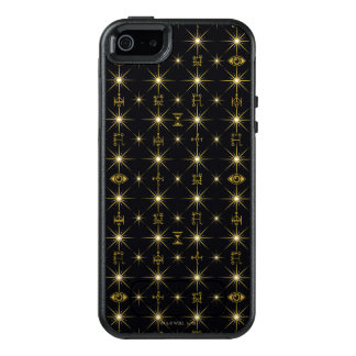 Magical Symbols Pattern OtterBox iPhone 5/5s/SE Case