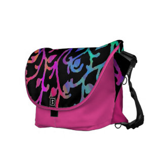 Magical Tree of Life Commuter Bag