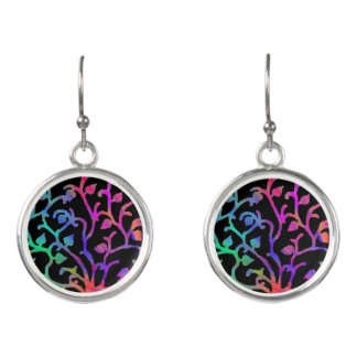 Magical Tree of Life Earrings
