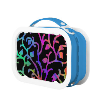 Magical Tree of Life Lunch Box