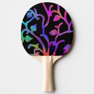 Magical Tree of Life Ping Pong Paddle