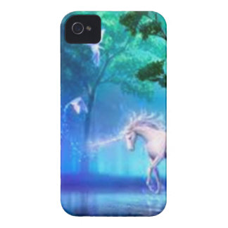 magical unicorn iPhone 4 covers