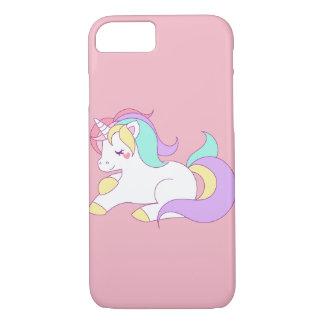 Magical Unicorn Iphone Case