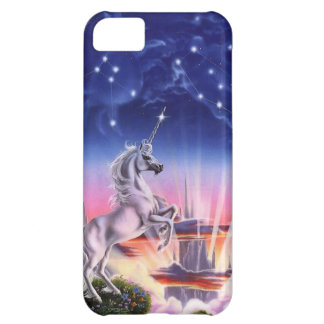 Magical Unicorn Kingdom iPhone 5C Case