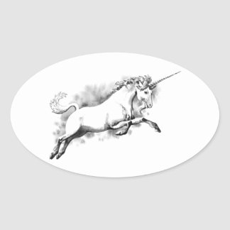 Magical Unicorn Stickers