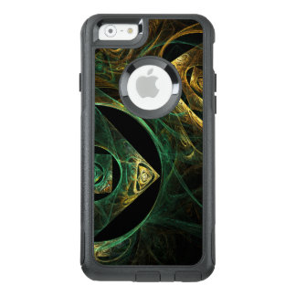 Magical Vibrations Abstract Art Commuter OtterBox iPhone 6/6s Case