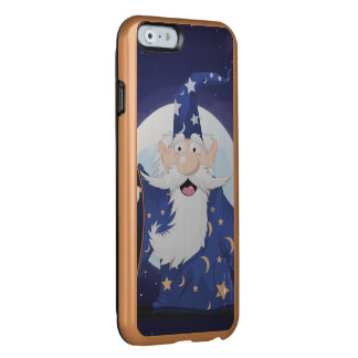 Magical Wizard Incipio Feather® Shine iPhone 6 Case
