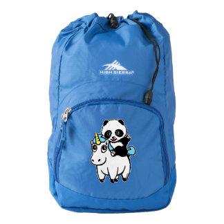 Magically cute backpack
