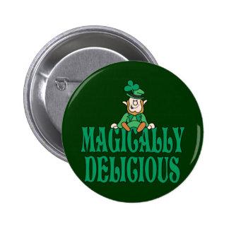 Magically Delicious Pin