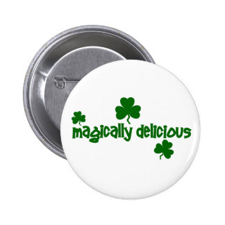 Magically Delicious Button