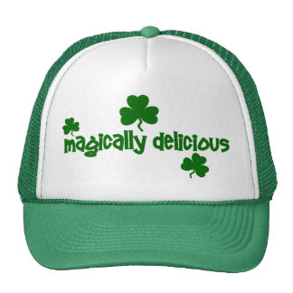 Magically Delicious Hat