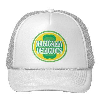 Magically Delicious Trucker Hats