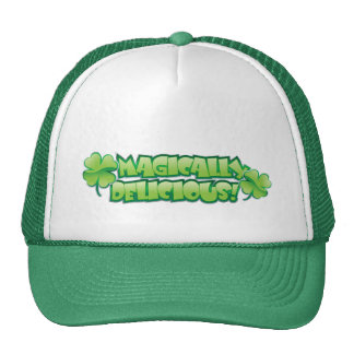 Magically Delicious Hat $18.00