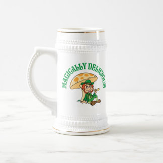 Magically Delicious Leprechaun Mugs