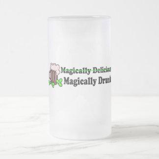 Magically Delicious Magically Drunk Coffee Mug