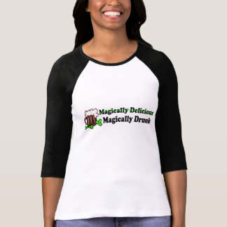 Magically Delicious Magically Drunk T-Shirt