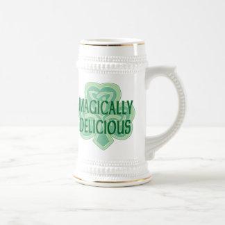 Magically Delicious Stein Mugs