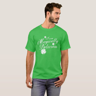 """Magically Delicious"" T-Shirt"