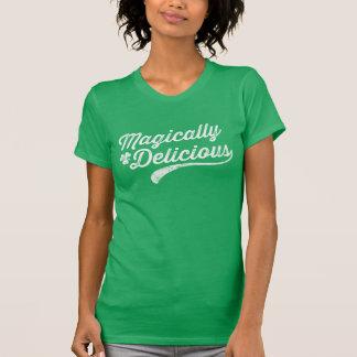 Magically Delicious Vintage Tshirts