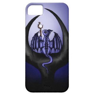 Magican Dragon iPhone 5 Covers