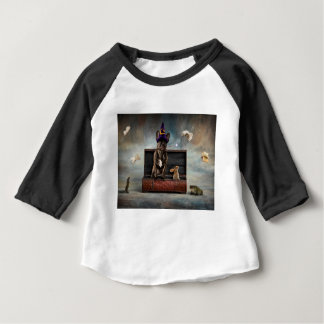 Magician and Friends Baby T-Shirt