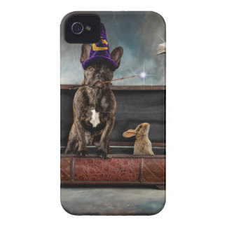 Magician and Friends Case-Mate iPhone 4 Case