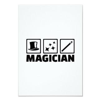 Magician equipment custom invite