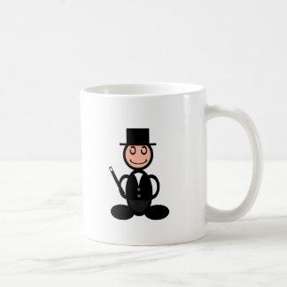 Magician (plain) coffee mug