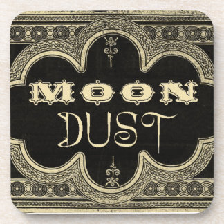Magick - Moon Dust Beverage Coaster