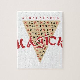 Magick Puzzles